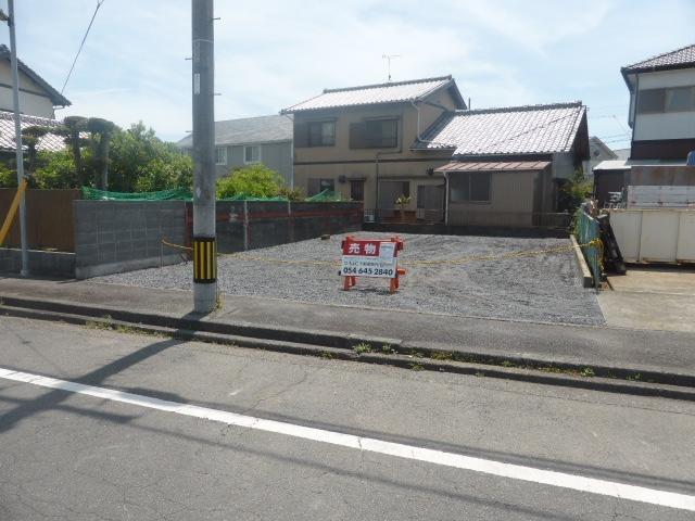 島田市御仮屋町の外観写真