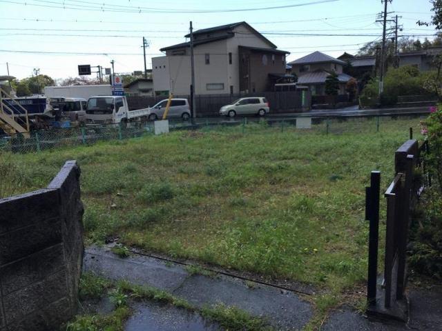 焼津市中里の外観写真