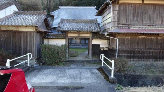 島田市相賀の外観写真