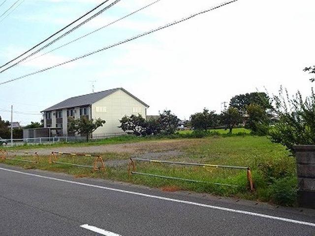 <一般建築不可>藤枝市大西町2丁目の外観写真