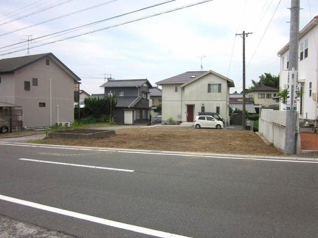 島田市船木の外観写真