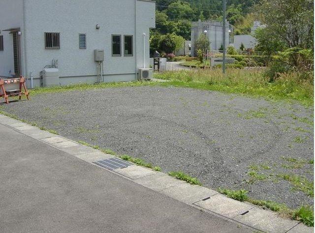 島田市相賀D区画の外観写真