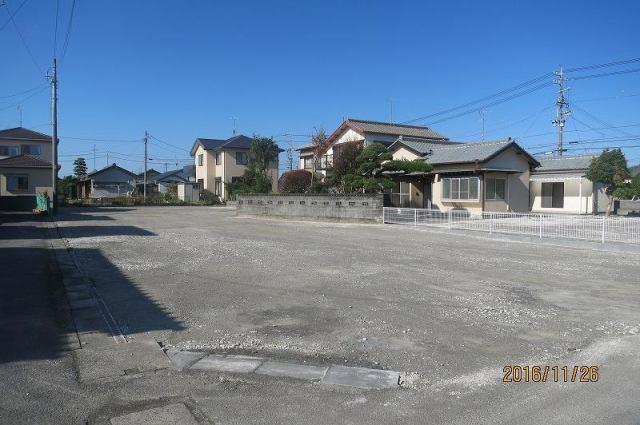 <一部一般建築不可>焼津市北新田の外観写真