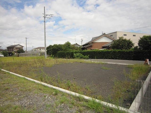 榛原郡吉田町神戸3区画の外観写真