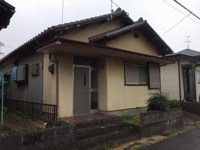 藤枝市大新島の外観写真