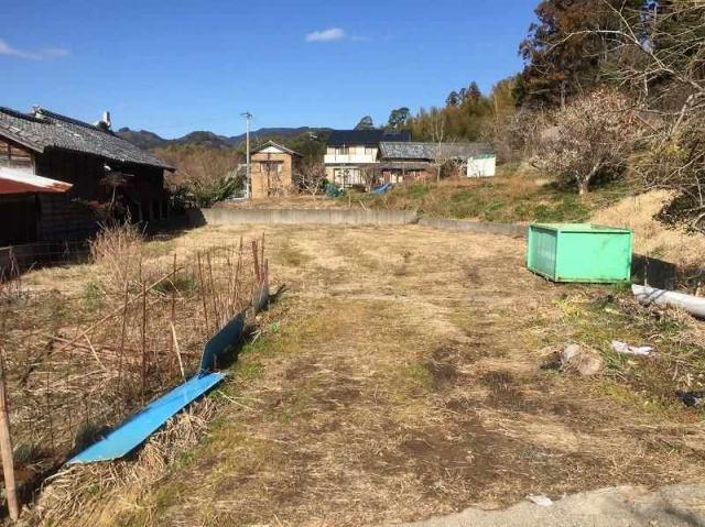 藤枝市北方の外観写真