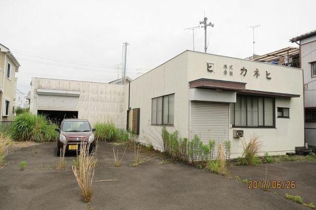 焼津市駅北3丁目の外観写真