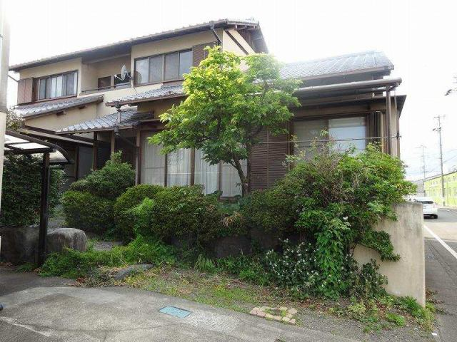 藤枝市高柳の外観写真