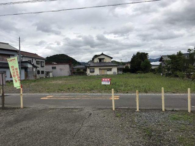 藤枝市仮宿B区画の外観写真