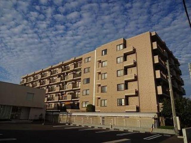 ロイヤルシャトー藤枝高洲 3Fの外観写真