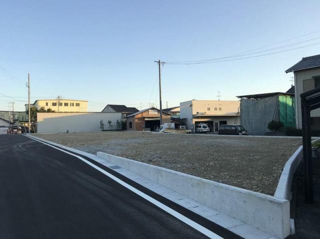 榛原郡吉田町神戸9号地の外観写真