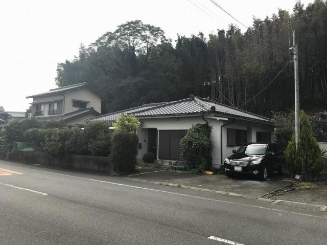 島田市阪本の外観写真