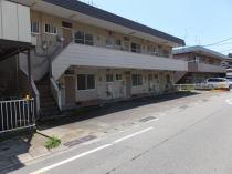 第三中学校前売アパート