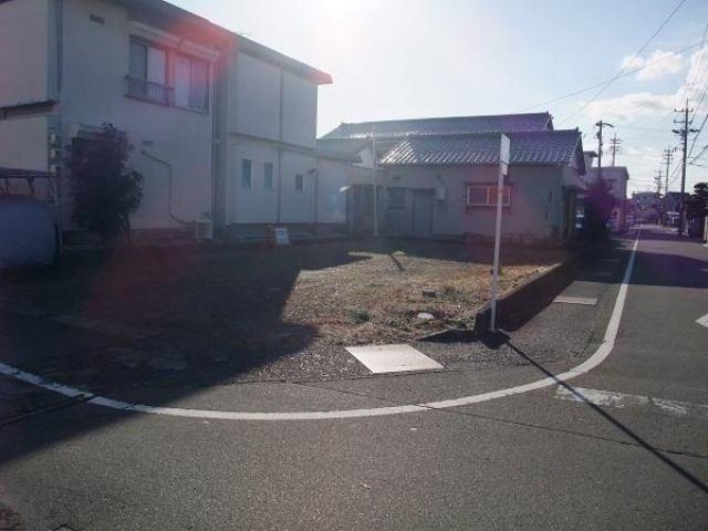 焼津市駅北の外観写真