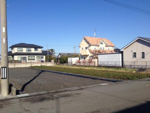 焼津市吉永の外観写真