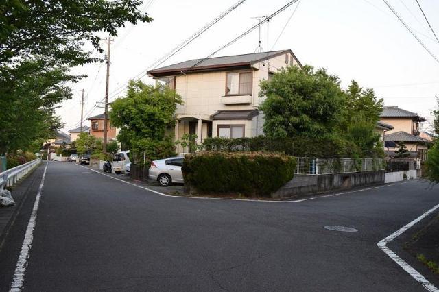 藤枝市駿河台の外観写真