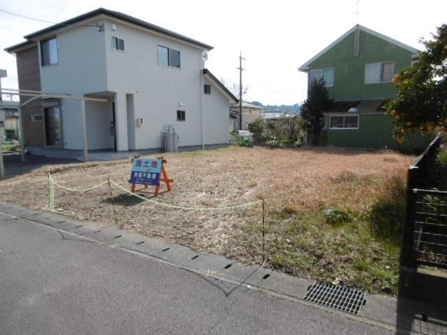 島田市金谷栄町の外観写真