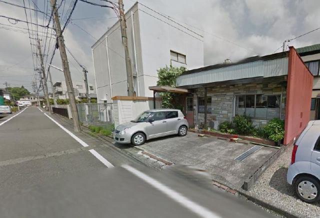 島田市中溝町の外観写真