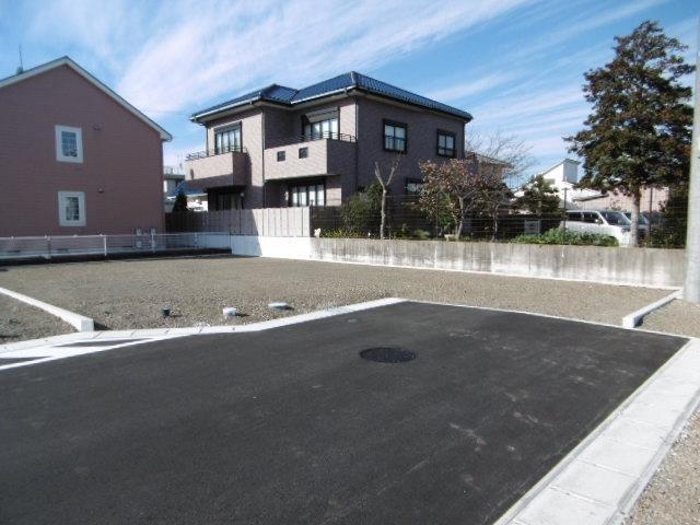 藤枝市小石川町3丁目の外観写真
