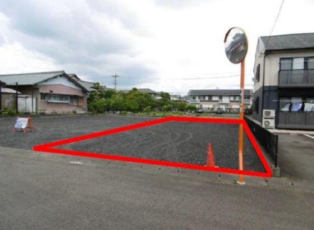 藤枝市瀬古2丁目の外観写真
