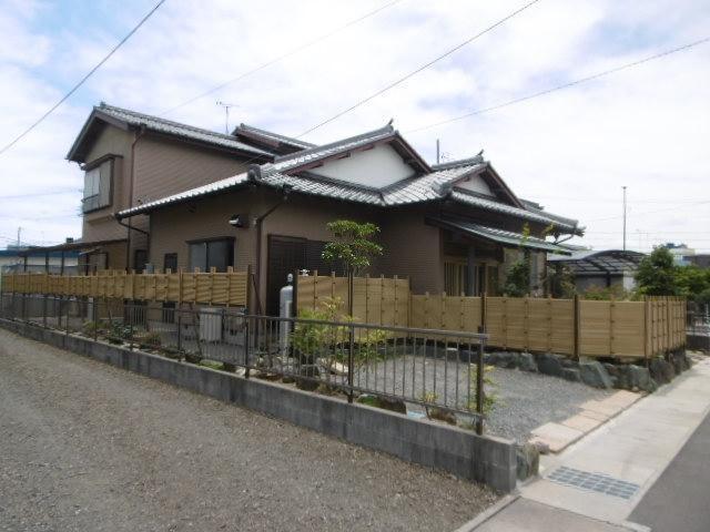 島田市東町の外観写真