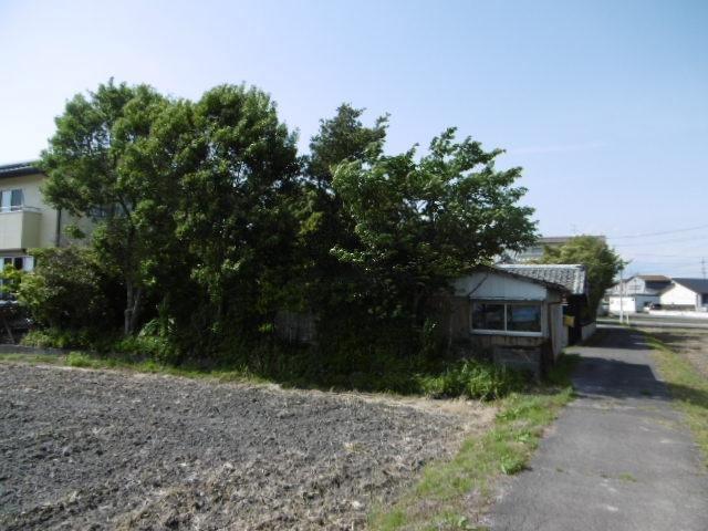 藤枝市泉町の外観写真