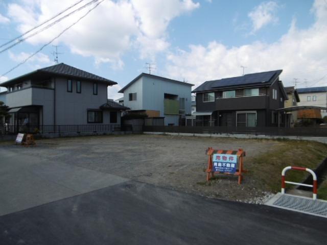 焼津市大島の外観写真