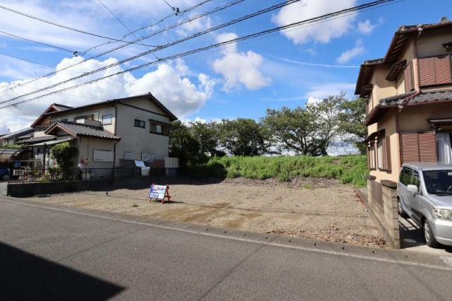 藤枝市東町の外観写真