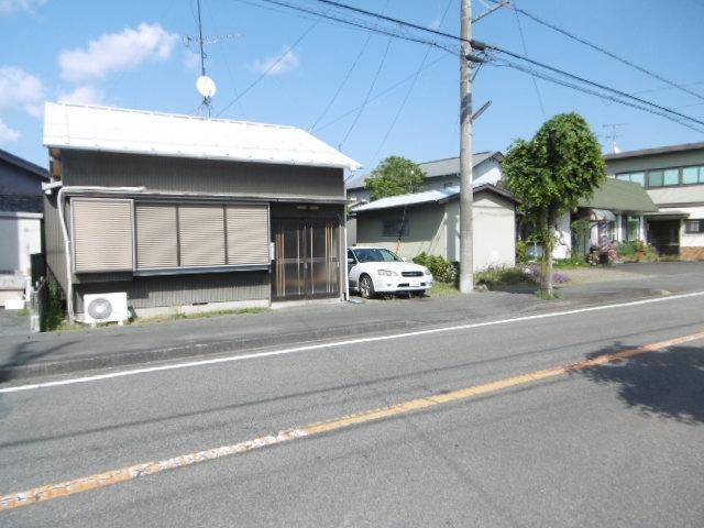 島田市金谷根岸町の外観写真