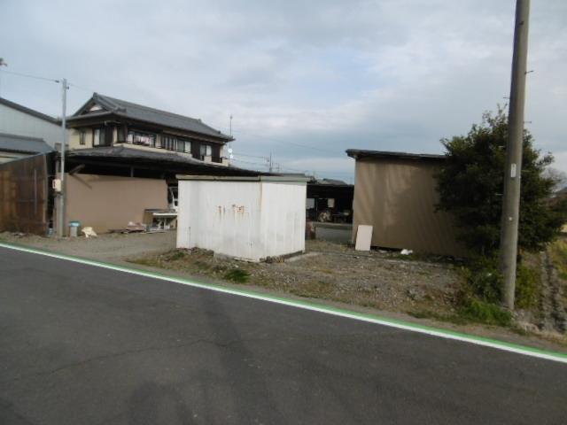 藤枝市大東町の外観写真