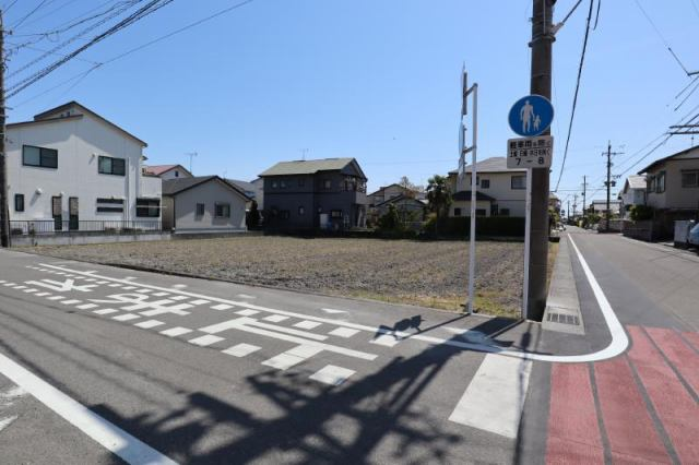藤枝市高洲の外観写真
