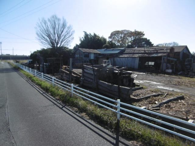 焼津市相川の外観写真