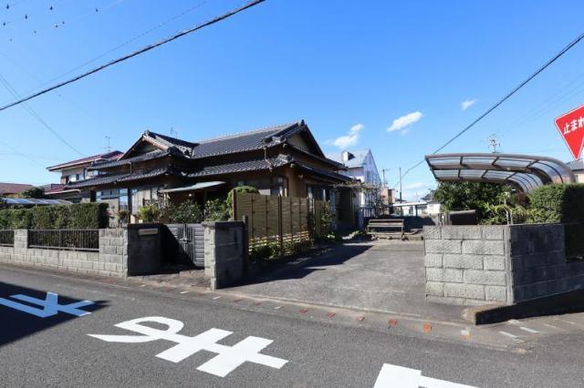 吉田町住吉の外観写真