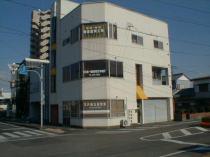 増道ビル 1階