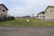 藤枝市高柳1丁目429-1貸地 事業用定期借地