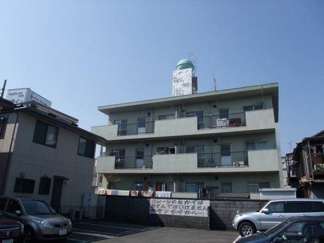 時田ビルの外観写真
