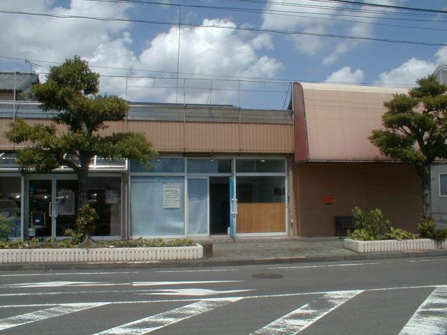 小沢テナント 2の外観写真