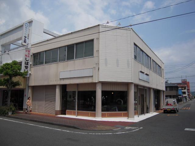 柴清ビル 1階西南の外観写真