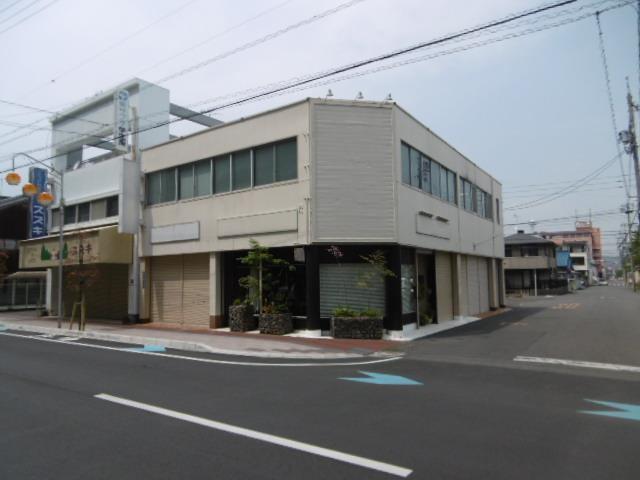 柴清ビルの外観写真