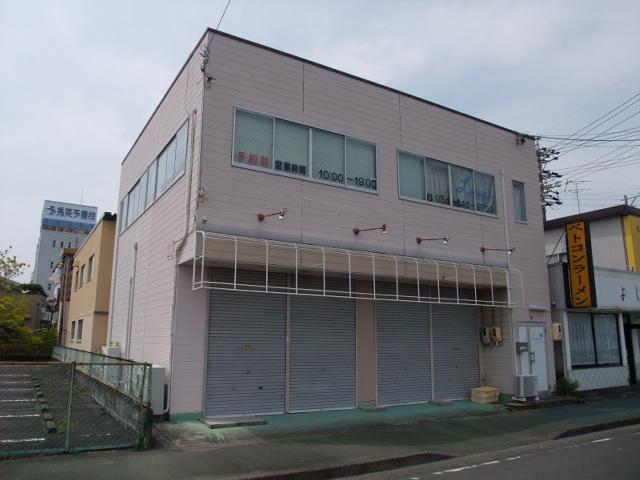 今村テナント 1階の外観写真