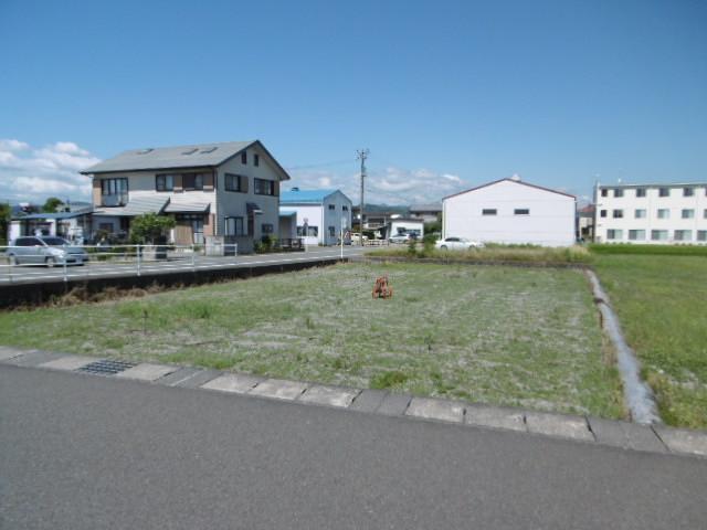 藤枝市小石川町4丁目81-2,82-1貸地 事業用定期借地の外観写真