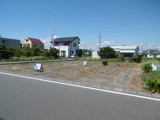 藤枝市小石川町4丁目54-1貸地 事業用定期借地の外観写真