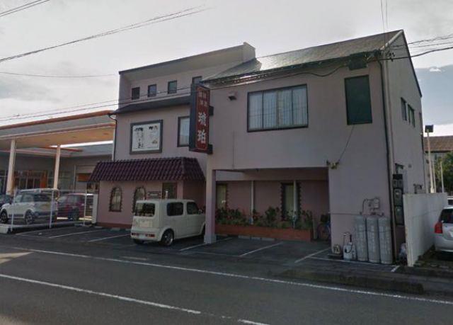 青島博行テナントの外観写真