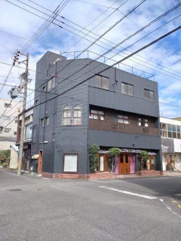関森ビルの外観写真