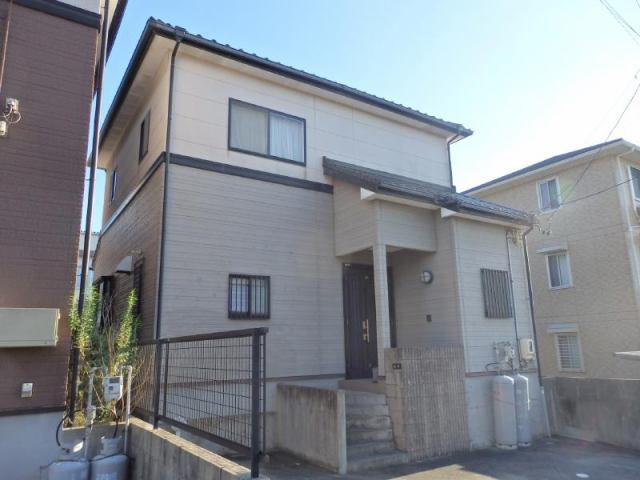 幸田町大字菱池字菅田11番地7の外観写真