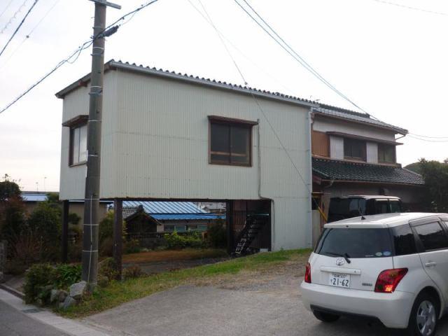 愛知県蒲郡市金平町稲荷7-10、3-6の外観写真
