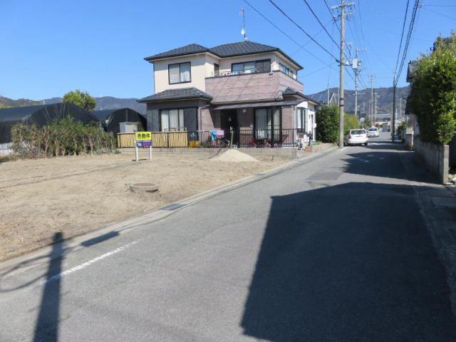 愛知県蒲郡市清田町前田20-3、21-3の外観写真
