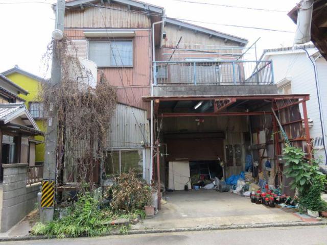 愛知県蒲郡市形原町下音羽69番18の外観写真