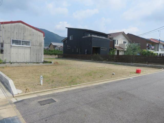 愛知県蒲郡市豊岡町国府地川48-1、48-2、57-16、57-17の外観写真