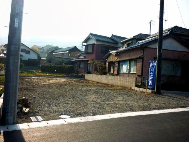 愛知県蒲郡市金平町土矢倉1の外観写真